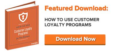 یاد بگیرند که چگونه به استفاده از برنامه های وفاداری مشتری