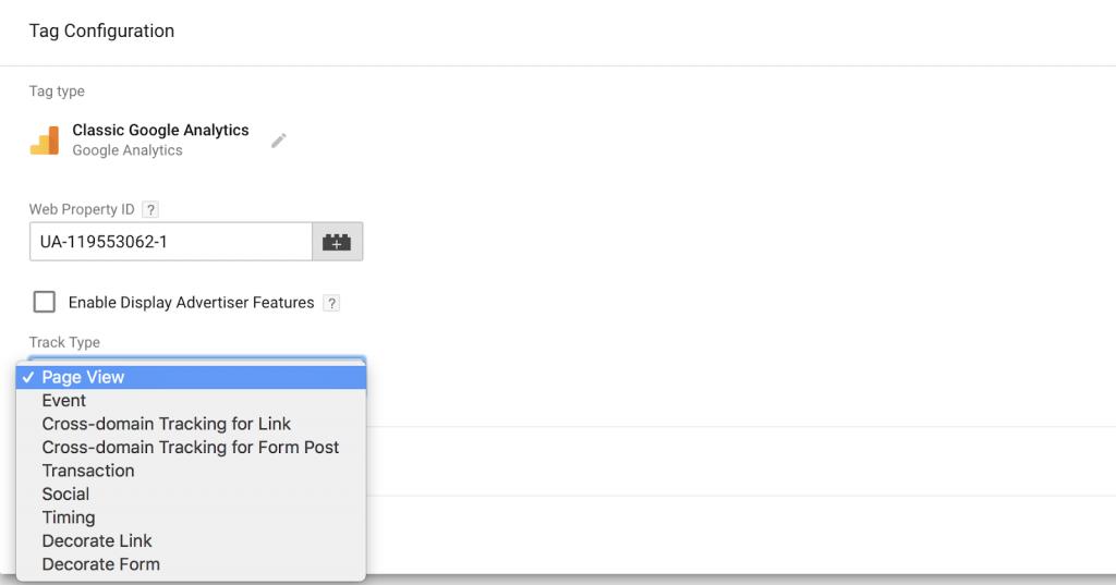 راهنمای مبتدی برای پنل مدیریتی برچسب ها در گوگل