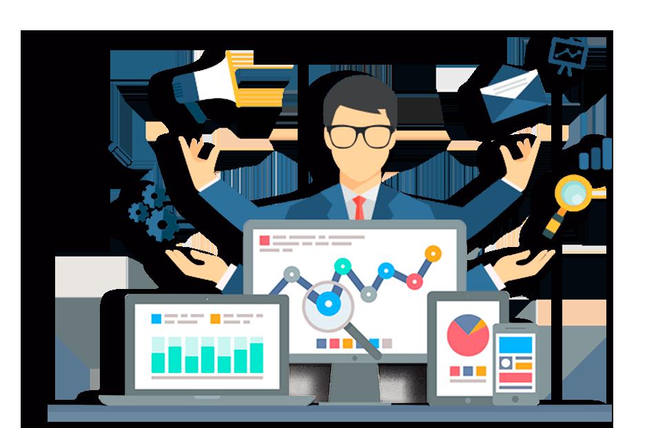 Digital Marketing & eCommerce