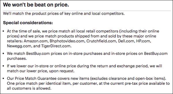بهترین تضمین قیمت خرید را